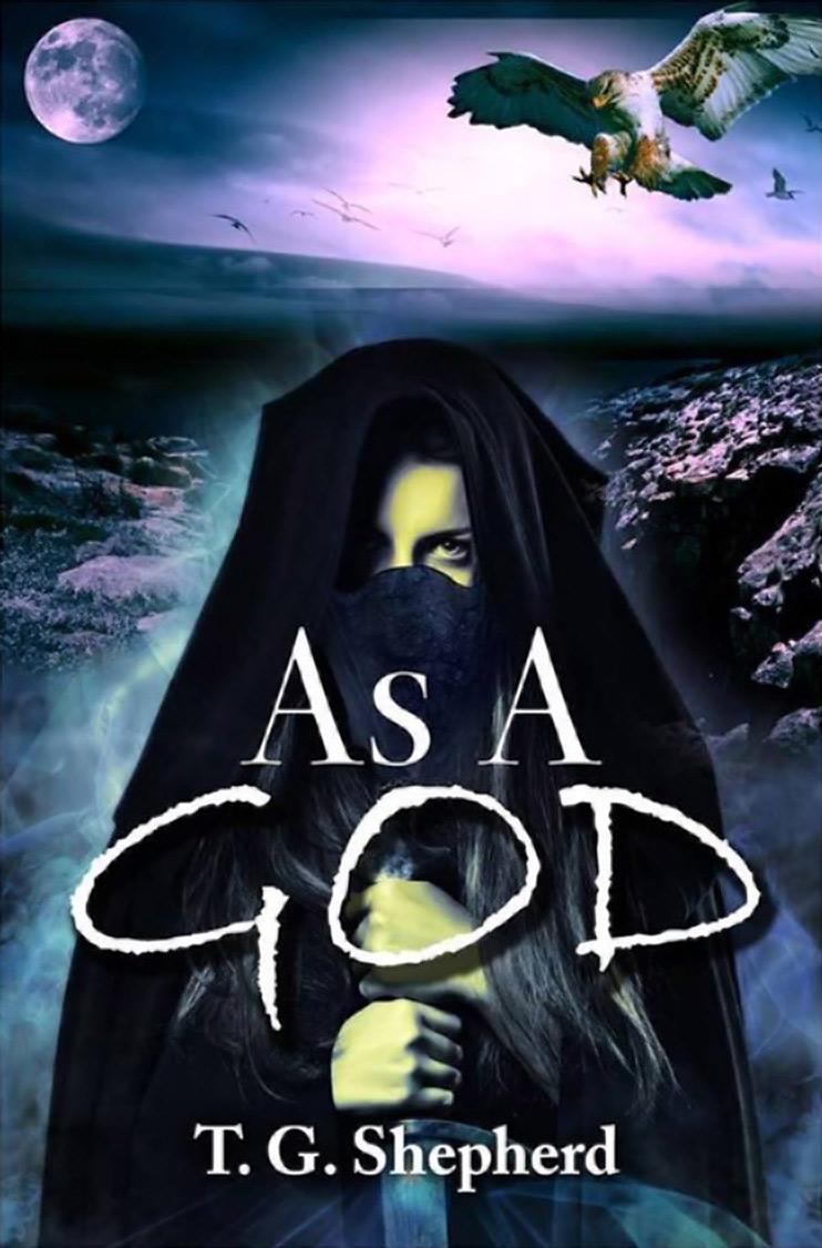As A God